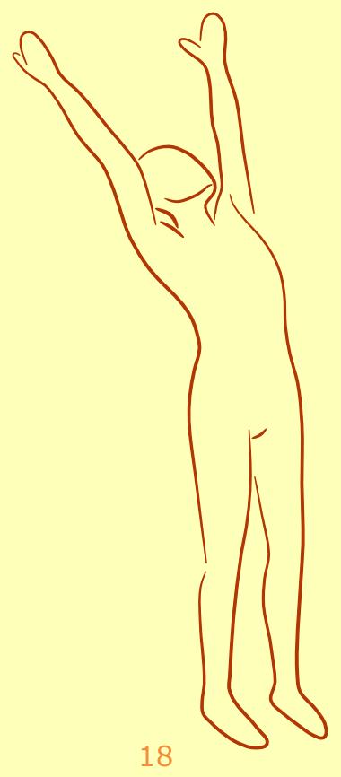 Egyptische Zonnegroet 18