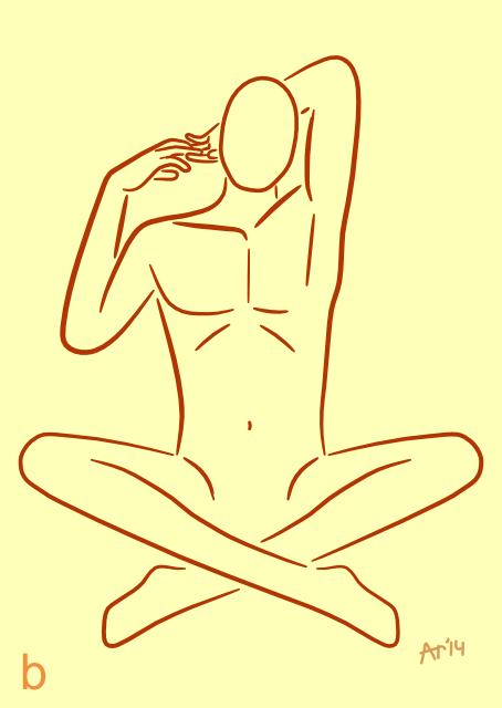 Makkelijke Koeienkop (b)